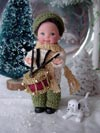 Little Drummer Boy PPS-16 Holiday Collection
