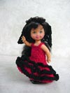 Spain PPW-02 Dolls Around the World Collection