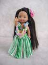 Hawaii PPW-05 Dolls Around the World Collection